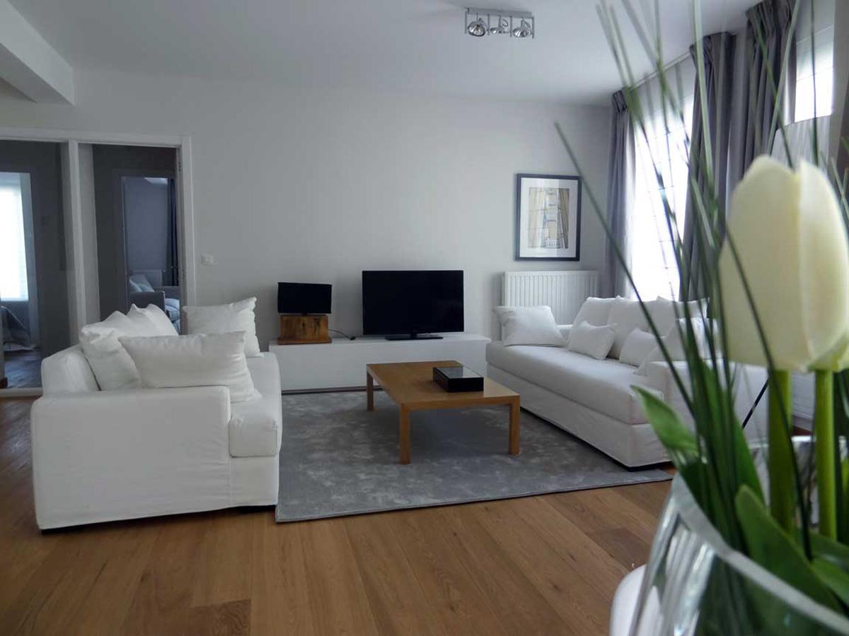 Appartement Chaussée d'Etterbeek, Bruxelles