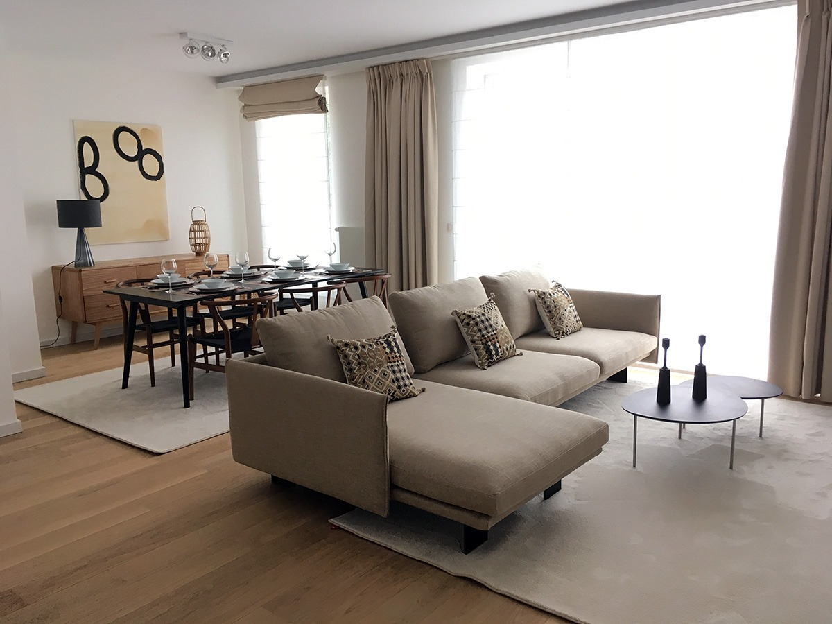 Appartement B-House